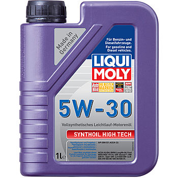 LIQUI MOLY  Synthoil High Tech 5/30     1л  (1/6)