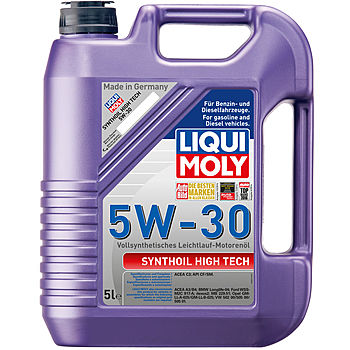 LIQUI MOLY  Synthoil High Tech  5/30  5л